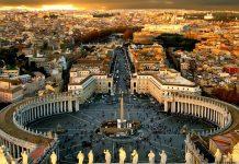 Ватикан история религий