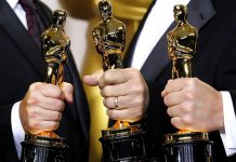 Наши на Оскаре