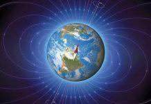 смена полюсов земли