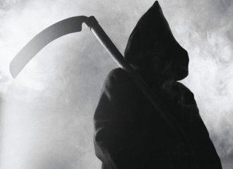 Танатофобия или страх смерти