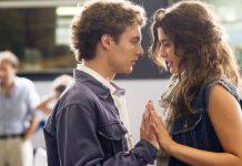 фильмы про первую любовь