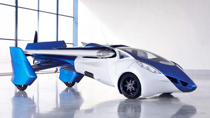 Aero Mobil