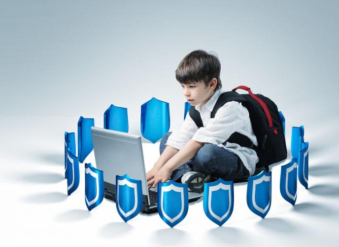 Безопасность в интернете - о персональных данных