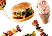 Какие продукты нельзя есть при похудении: список