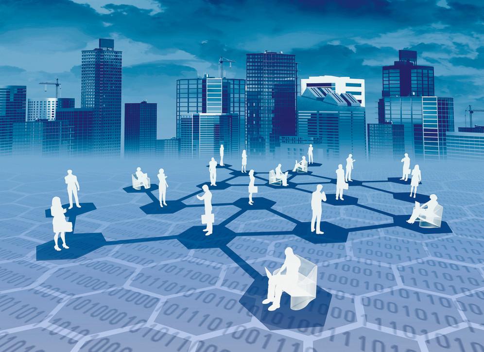 Виртуальный офис: удаленная работа через интернет