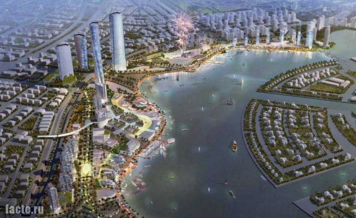Катар Lusail