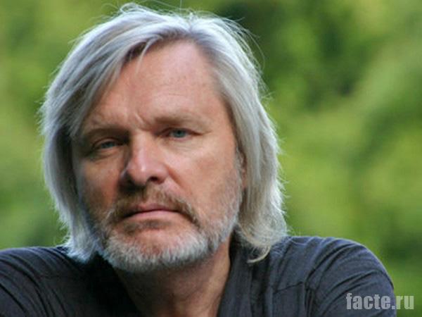 советский актер Олег Видов
