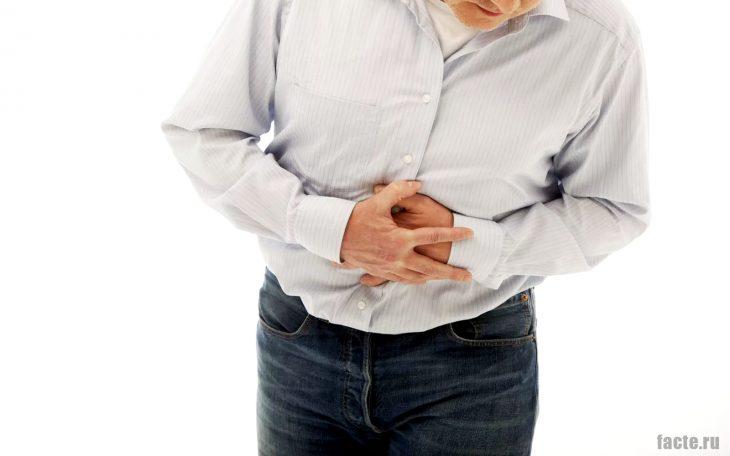 Хронический панкреатит-что это?
