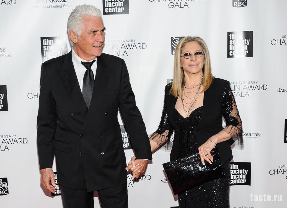 знаменитые пары