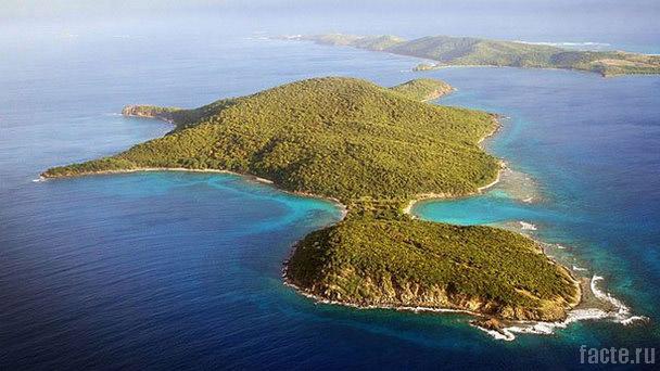 остров Кулебра
