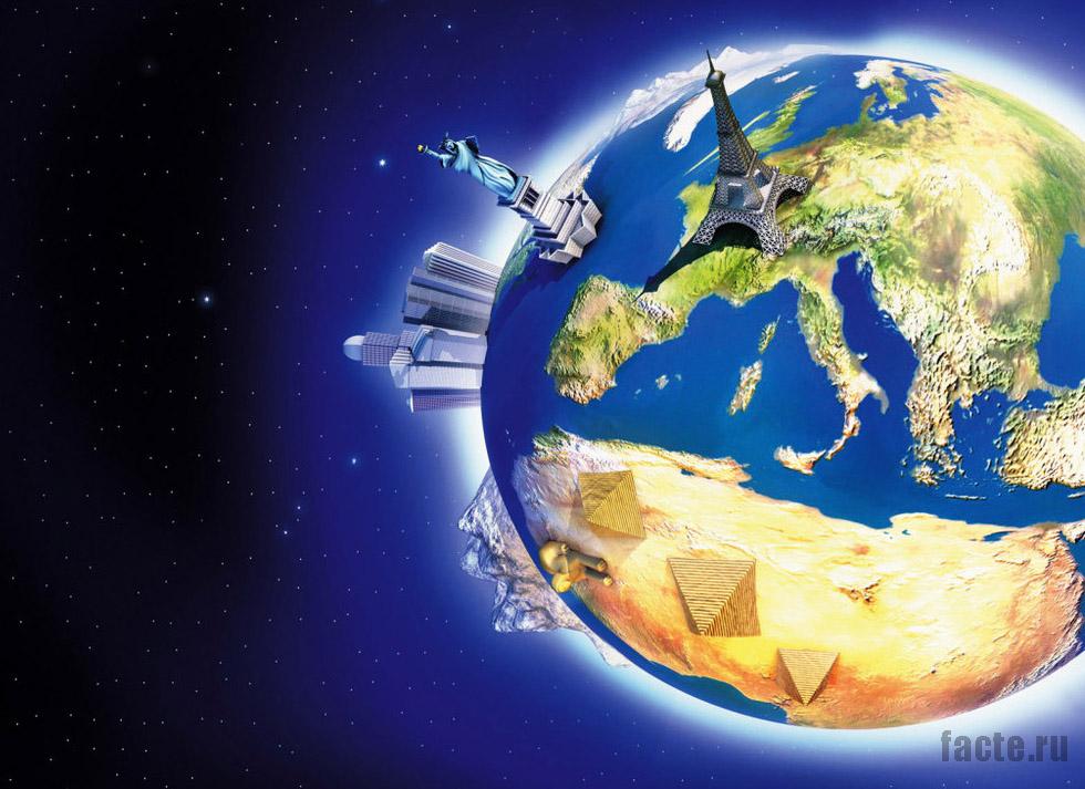 Офшоры во всемирной истории: оффшорный бизнес