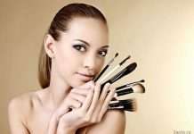 история косметики