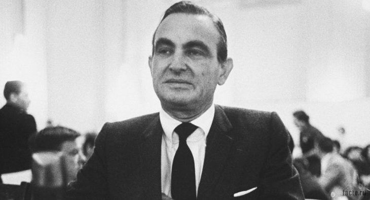 Чарльз Ревсон