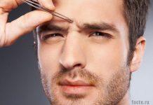Интересные сведения о бровях: зачем человеку брови