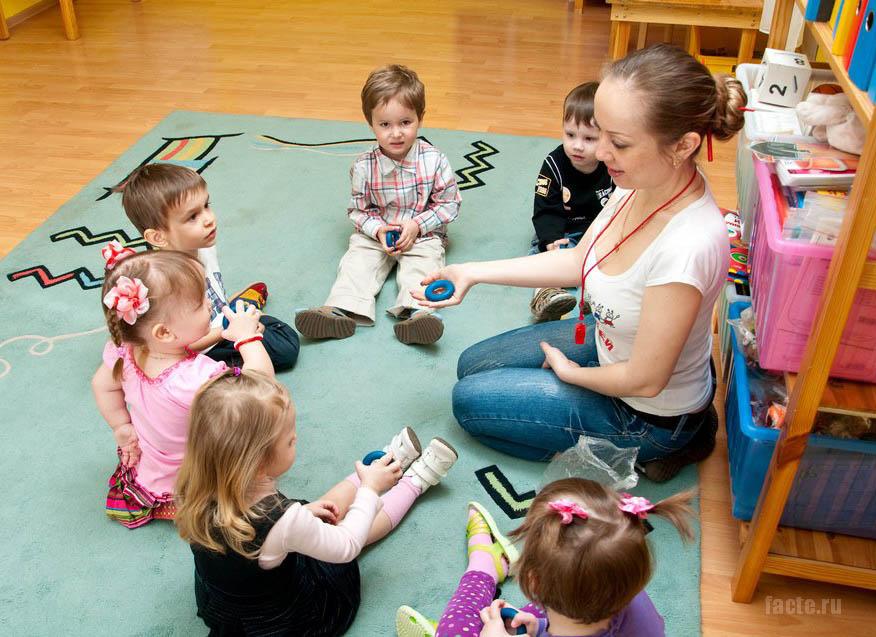 10 фактов о тот как правильно воспитывать детей