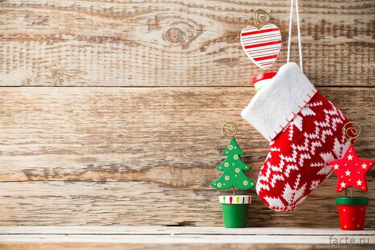 Как украсить комнату на Новый год: идеи декора
