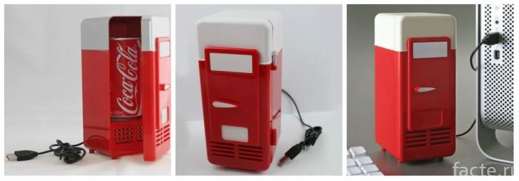 USB-холодильник