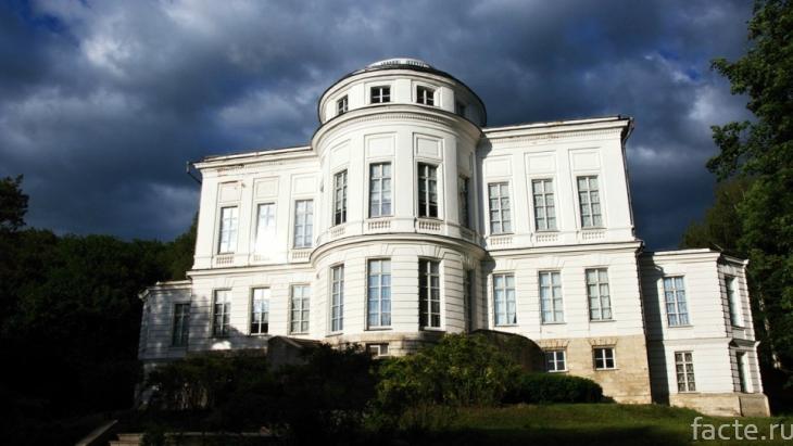 Богородицкий музей-заповедник