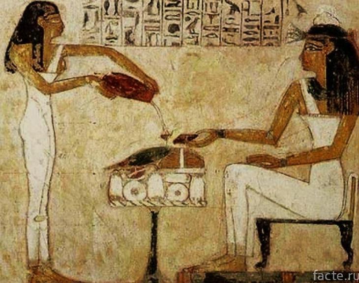 Египтянки