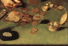 Кредит в средневековье