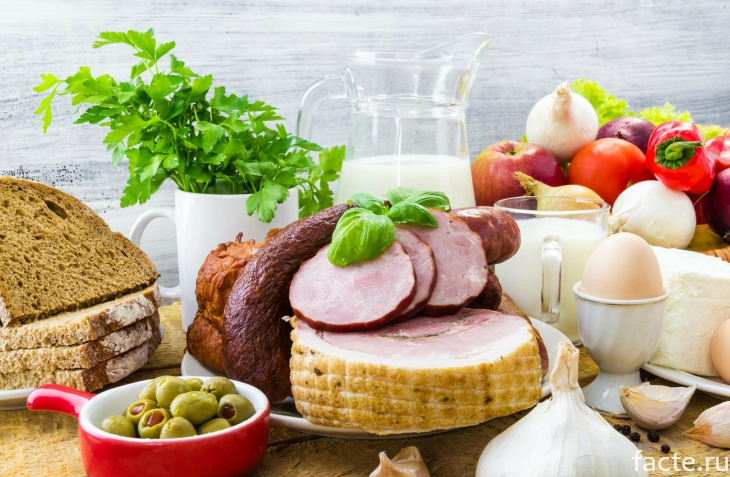 Вкусно или вредно: от какой пищи лучше отказаться