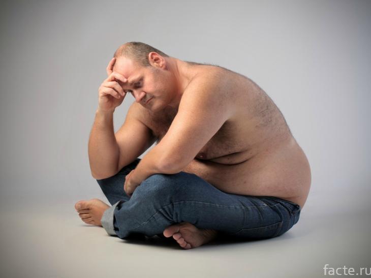Ожирение: малоизвестные факты