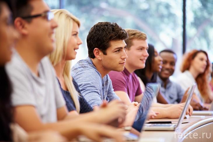 8 фактов об образовании за границей