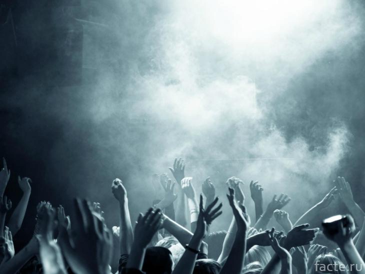 Old School ностальгия: история написания знаменитых песен