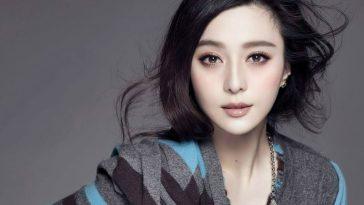 Китайская красота: самые красивые азиатки