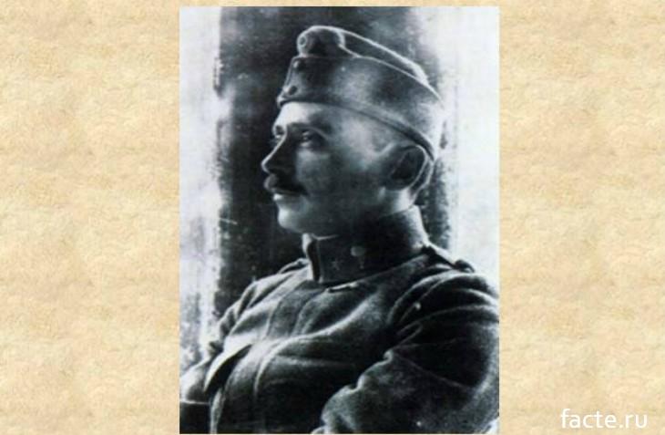 Константин Экономо