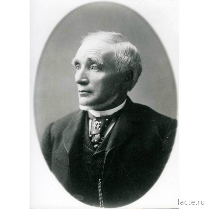 Роберт Дансмур