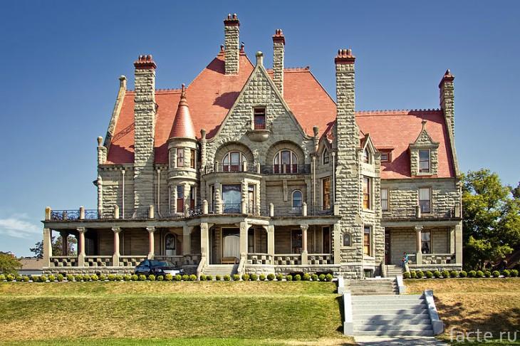 Замок Канада