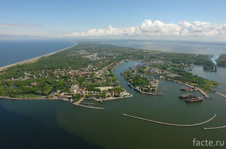 Балтийск
