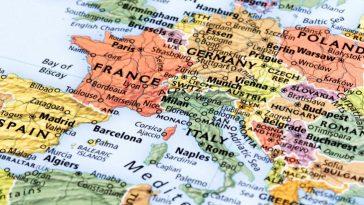 Действительно ли человечество зародилось в Европе?