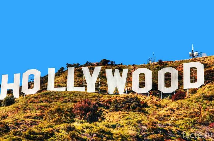 В фильме «Однажды в Голливуде» сыграют Леонардо ДиКаприо и Брэд Питт