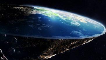 И все-таки она плоская, или все «доказательства» того, что Земля не может быть шаром