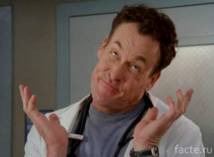 6 главных сериальных докторов