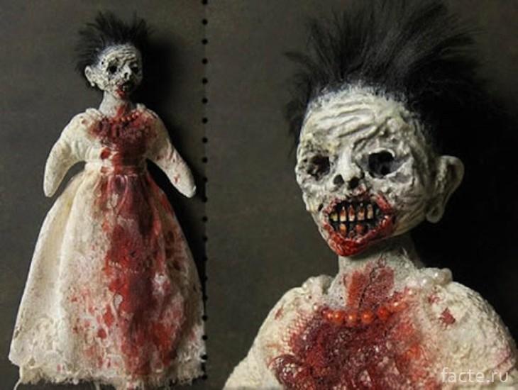 Мумии куклы