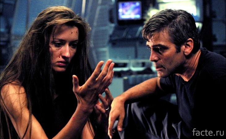 Солярис с Клуни