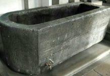 Ванна-гроб