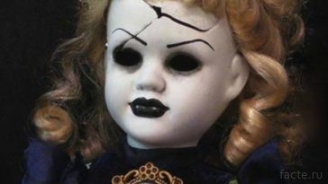 Куклы, которые не стоит покупать детям