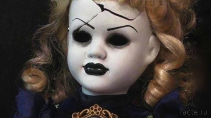 Ужасная кукла