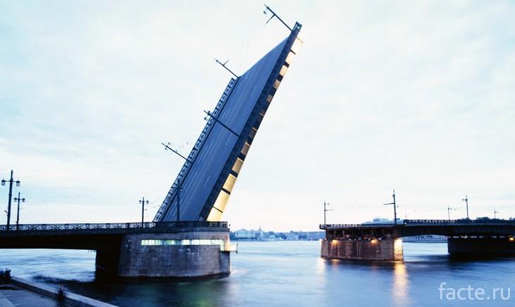 Литейный мост СПб