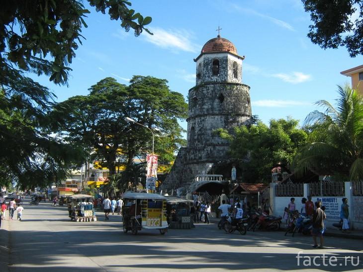 Филиппины 6