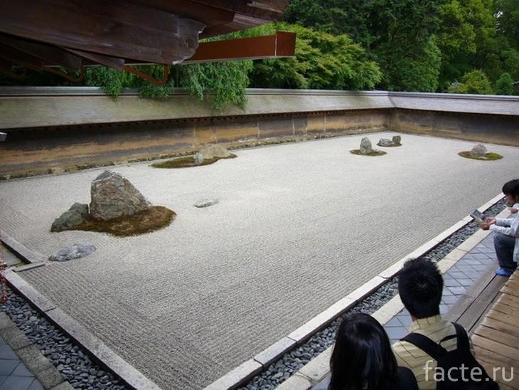 Японскиq сад 1