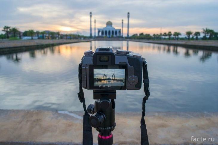 Фотографируйте