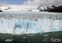 Толщина льда