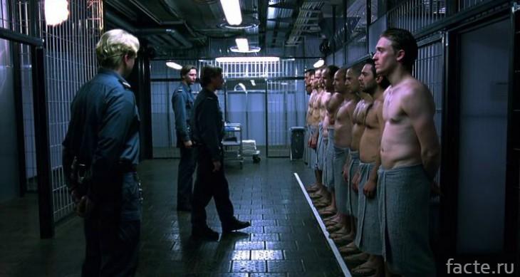 Фильм эксперимент 2001