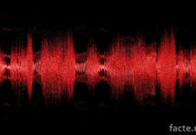 Красный шум