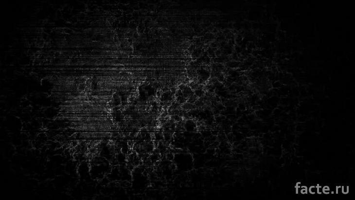 Черный шум